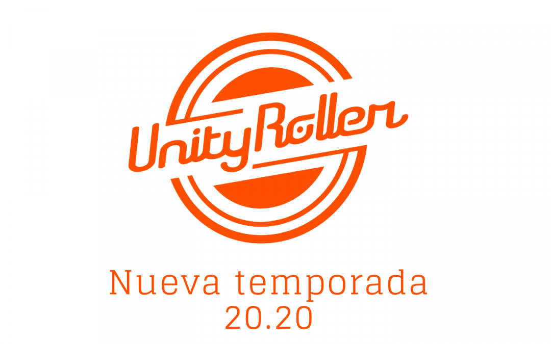 Aquí en Unity Roller nos preparamos para un nuevo año sobre ruedas! Patina con nosotros