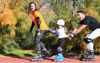 ¿Sabes Cuáles Son Los Deportes Ideales Para Practicar En Familia?