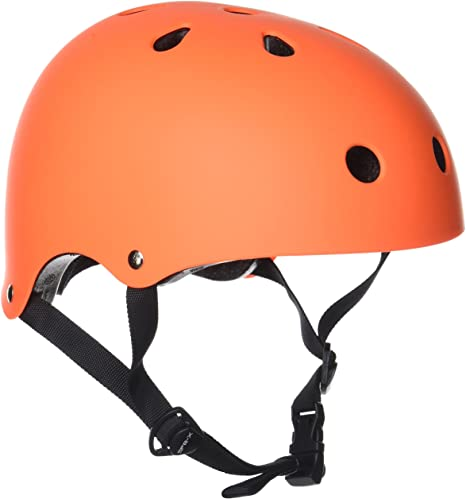 casco-integral-sfr-essentials-naranja-niños